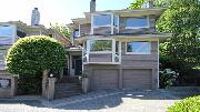 6 BEDROOM FULLY FURNISHED HOUSE IN POINT GREY