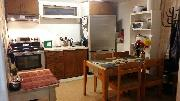 Now or Sept 1st- 3  clean lwr lvl  furn rooms close to UBC/Langara