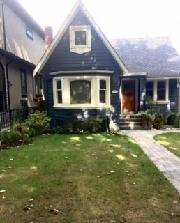 Female Roommate Wanted (22-30) Suite in House in Dunbar, Vancouver