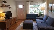 2 Bedroom and a den main floor of a house in trendy fraserhood