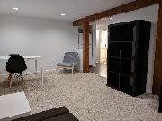 1 Bedroom Basement Suite 650ft in House in Dunbar - With utilities