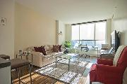 SPACIOUS 1 BEDROOM APARTMENT IN DOWNTOWN VANCOUVER