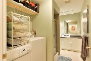 Bathroom and Laundry