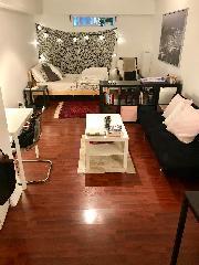 Rent on Campus for June! Furnished Studio Suite @ UBC Village