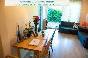 (Video) Bright bedroom in Garden Level Suite ? 15 min to UBC