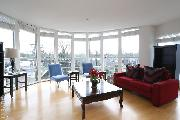 Fully Furnished 2 Bedroom Apartment Rental in Kitsilano, Westside