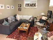 1 Bedroom Suite in House in Mount Pleasant, Vancouver