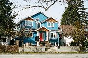 4 Bed room_Air B & B @ Dunbar Village in Vancouver West near UBC