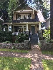 1 Bedroom Suite in House in Kerrisdale, Vancouver