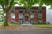 2 Bedroom Apartment in Fairview, Vancouver