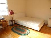 *** VERY LARGE, SUNNY BEDROOM IN DELUXE HOME ~All Inclusive !! ***