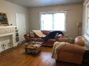 Large 1 Bedroom Apt, South Granville