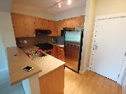 2 Bedroom Apartment on UBC Campus want a female roommate