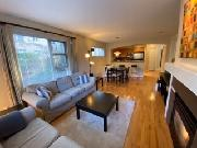 Summer Sublet: 2 Bedroom Apartment in UBC Campus, Vancouver