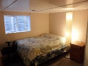 *Fully Furnished Basement Room* @ W 20th Ave/Oak St.