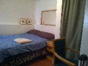 Garden level furnished room in a Large character house