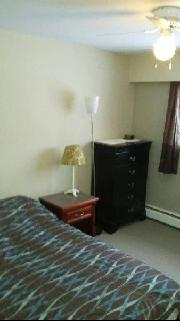 2 furnished rooms close to campus for upper year male ubc students
