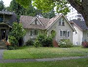 1 Bedroom House in Vancouver