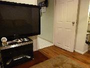 1 Bedroom Suite Furnished or Unfurn. W. King Edward/McDonald St.